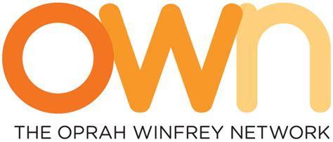 own network scapuh oprah winfrey show logo