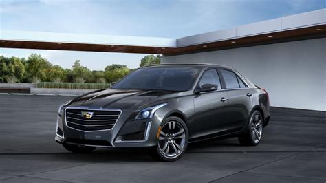 Sport Cadillac by 2016 Cadillac Cts Adds V Sport Package Gm Authority
