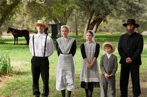 review lifetime s expecting amish is a