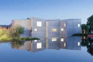 Structures In Landscape David West With Architect David Chipperfield