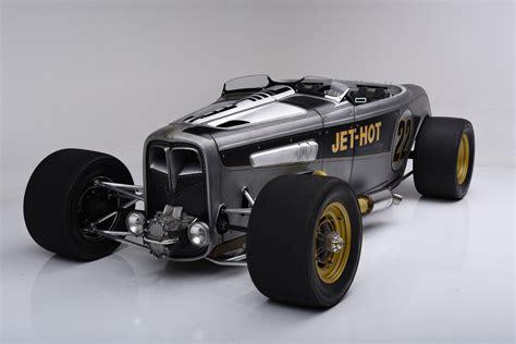 imagenes de un hot rod un ford roadster de 1932 es el hot rod m 225 s bestial que