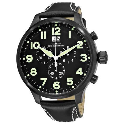 mens oversized watches discount