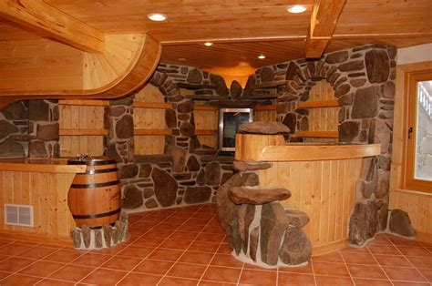 oneofakind custom log chalet 2300000 pricey pads
