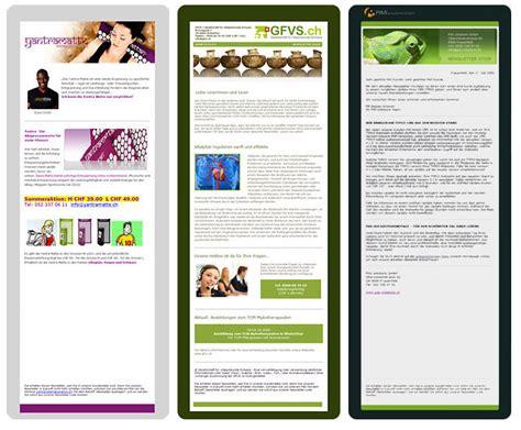 Design Vorlagen Newsletter Erstellen Sie Eine E Mail Vorlage Oder Einer E Mail Html Autos Weblog