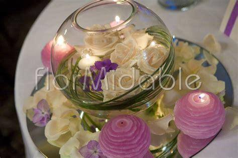 centro tavola candele centrotavola candele galleggianti organizzazione