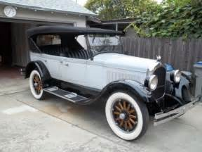 chrysler phaeton 1924 chrysler phaeton touring sedan for sale photos