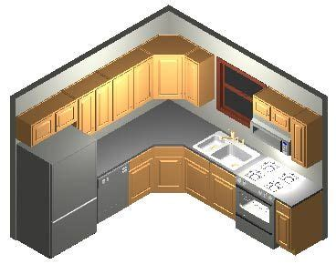 10x10 kitchen layout ideas 10x10 kitchen littlehouseontheproject1 pinterest