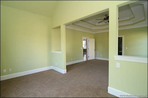 What Does A Tray Ceiling Look Like Pin By Stanton Homes On Trey Ceiling Styles What Does A