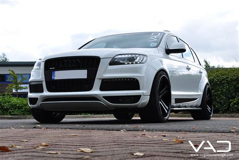 Audi Q7 Rims by Audi Q7 White Black Rims 2017 Audi Q7 Matte Black Scxhjd Org
