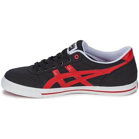 asics sneaker asics onitsuka tiger aaron cv sneaker shoes trainers ebay