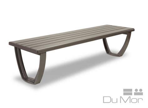 dumor benches bench 473 dumor site furnishings