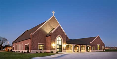 lutheran churches lincoln ne