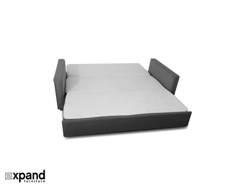 king sofa harmony king sofa bed with memory foam expand