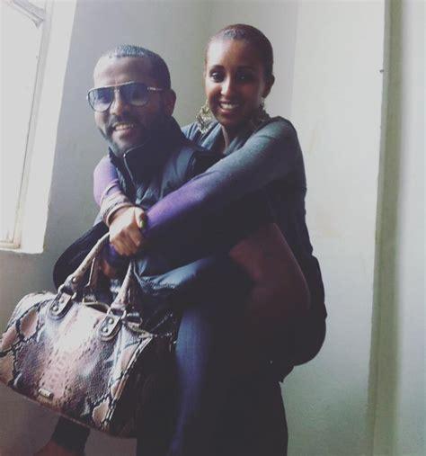 ethiopian actress mahder assefa  film maker yehuala eshet belete tewnetcom