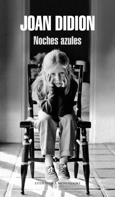 "Literatura +1: ""Noches azules"", de Joan Didion"