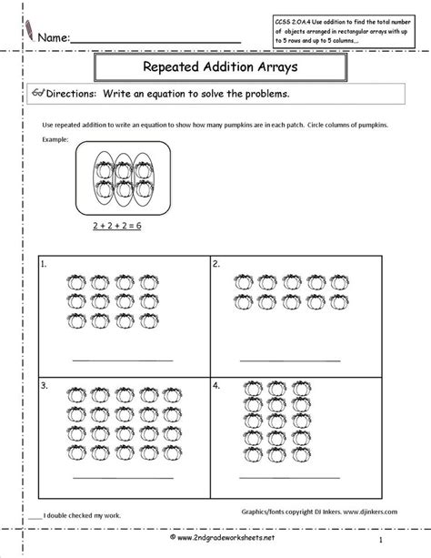 Repeated Addition And Multiplication Worksheets by Best 25 Repeated Addition Worksheets Ideas On