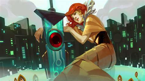 transistor artist transistor artwork by jen zee concept world