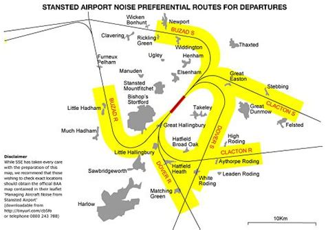 san jose airport noise exposure map stansted airport noise preferential routes images frompo