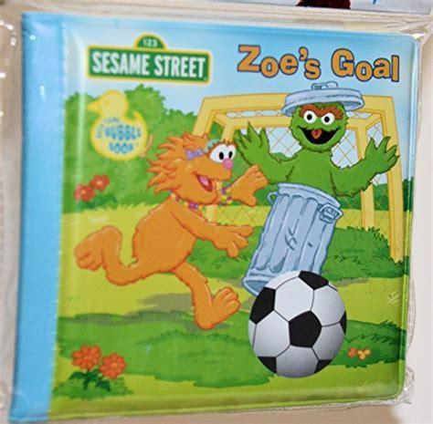sesame street bathroom decor sesame street bath time books ernie s touchdown zoe s goal big bird s basket set