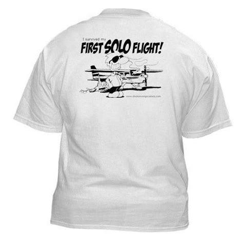 Kaos Pilot Shirt Aviation Student airplane aviatorwebsite