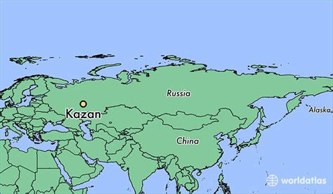 maps kazan russia where is kazan russia where is kazan russia located