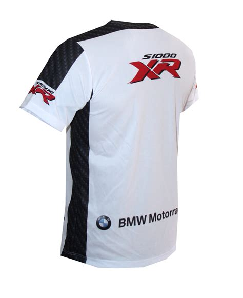 T Shirt Logo Bmw bmw s1000xr t shirt with logo and all printed picture