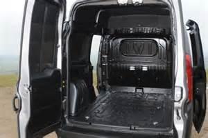 Fiat Doblo Load Length Fiat Doblo Cargo Review Auto Express