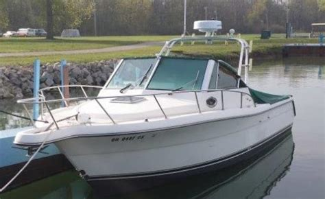 pursuit boats ohio pursuit boats for sale in marblehead ohio boats
