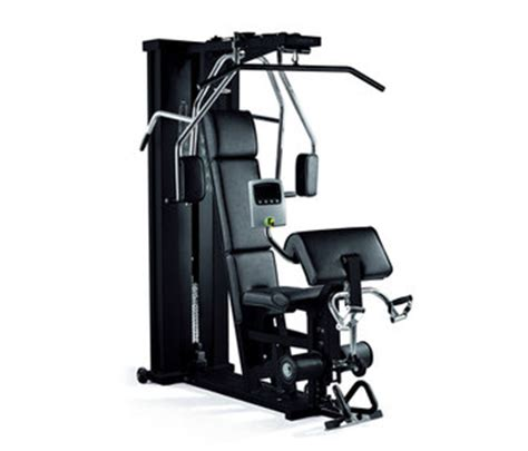 home fitness forza by technogym unica multipla