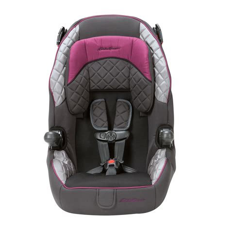 eddie bauer deluxe harness booster car seat eddie bauer deluxe harness 65 booster car seat ebay