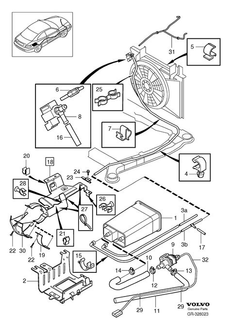 volvo v70 2002 engine diagram volvo free engine image for user manual download