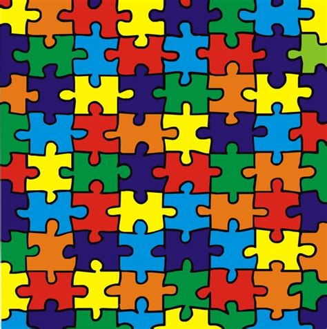 autism awareness puzzle print outdoor vinyl oracal