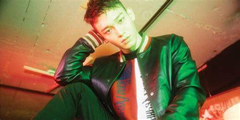Exo Green by Chen Rocks Green In Exo Cbx Teasers Allkpop