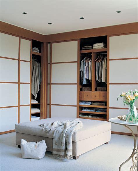 armarios con puertas vestidores ideas para armarios vestidores peque 241 os o