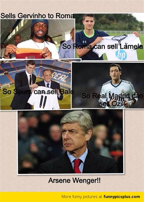 Ozil Meme - the gallery for gt arsene wenger meme ozil