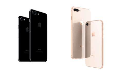 iphone 7 plus vs iphone 8 plus lohnt sich ein upgrade connect