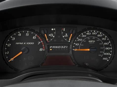 how does cars work 2005 chevrolet classic instrument cluster image 2009 chevrolet colorado 2wd reg cab 111 2 quot work truck instrument cluster size 1024 x