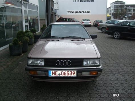 service manual 1987 audi coupe gt repair seat belt 1987 audi coupe gt engine workshop manual