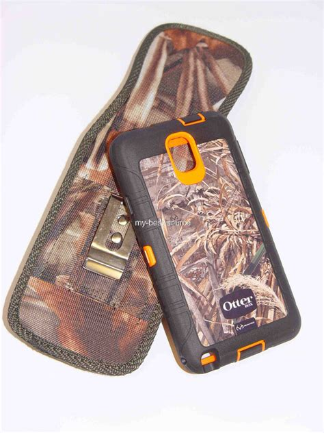 a10 belt clip cover holster for samsung galaxy s5 active for otterbox on ebay