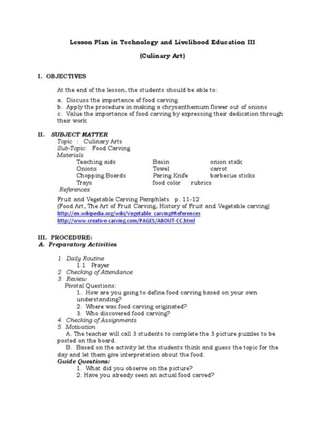 application letter for in tle sle rubric in tle