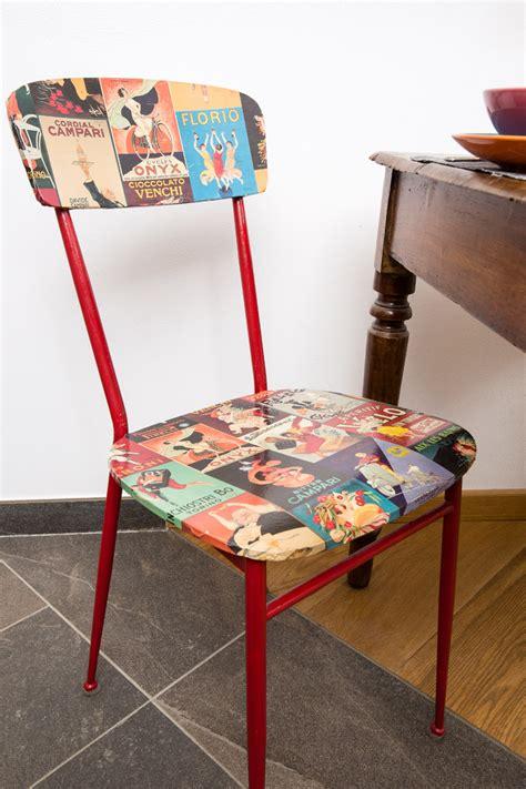 sedie in formica great sedia in formica anni u irene guida decorazione e
