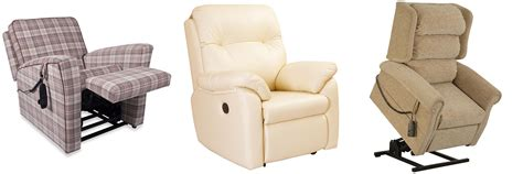 rise recline recliner chairs from central mobility with huge selection