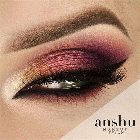 tutorial lipstik ombre wardah sunset ombre makeup tutorial pinterest facebook