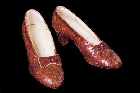 ruby slippers auction price academy museum lands moon shuttle from 2001 a space