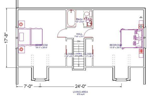 Attic House Plan by Floor Plan Idea For Attic Bedroom Bathroom Conversion Only