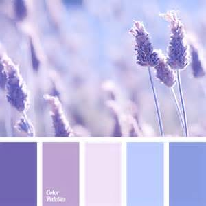 light purple shades lavender color palette ideas