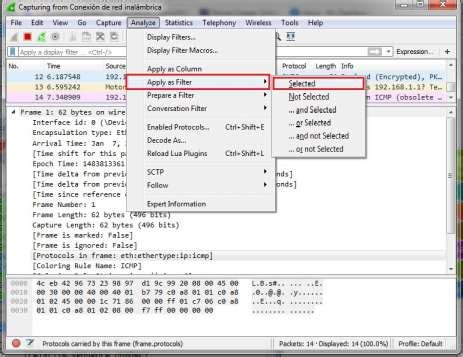 tutorial para usar wireshark c 243 mo usar wireshark para capturar filtrar y analizar