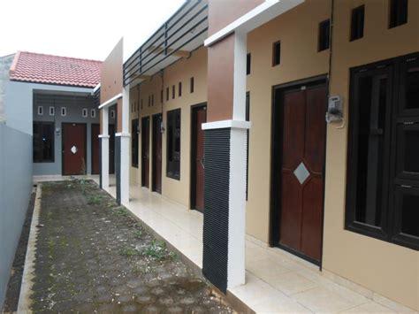 Rumah Bangunan Kos Kosan 10 Kamar kost dijual dijual disewakan kosan 1 lantai dekat unnes
