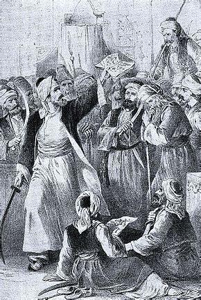 Fondatore Impero Ottomano by Ghazi