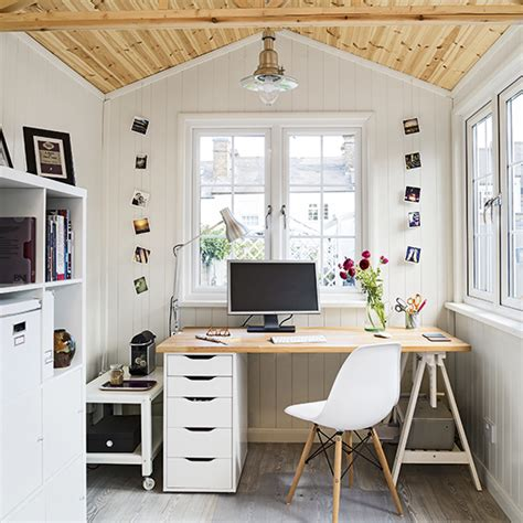 Newport Country Style Home Office 8 Country Style Home Office Ideas